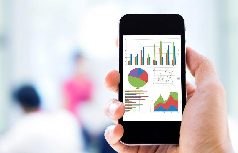 Analítica web para dispositivos móviles