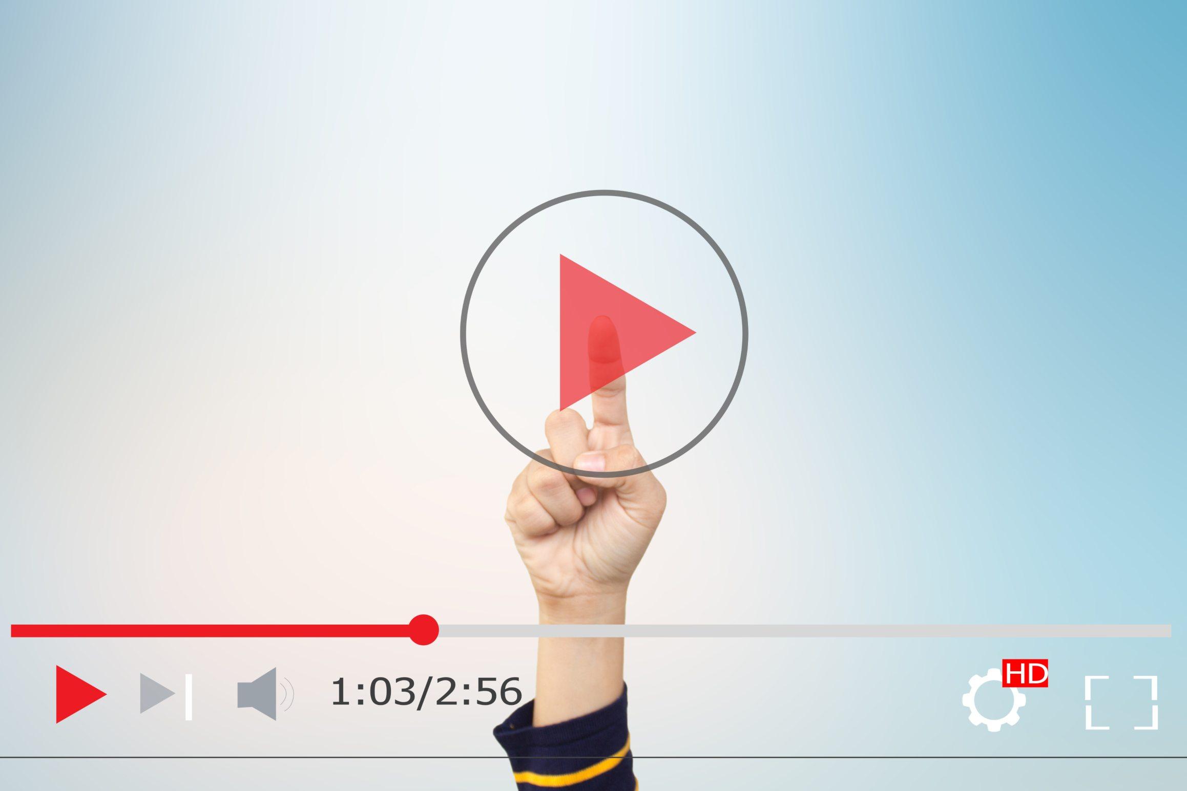 Tipos de vídeos para mantener clientes conectados